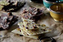 Dessert Rezepte GeschmacksSachen / Eigene Rezepte von Susanne Bloch-Hänseler, GeschmacksSachen
