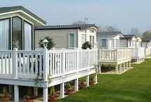 Private Holiday Homes For Hire / Statics Caravans, Lodges, Cottages, Apartments, Villas & Houses