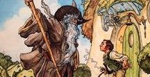 LoTR Hobbit