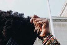 gruaig / hair