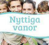 Nyttiga vanor / Nyttiga vanor och kulinariska tips för att minska i vikt, diabetes, bronchitis och astma.