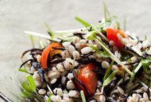 食べ物のアイデア / サラダ