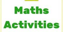 Maths Activities