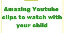 Amazing Youtube clips to watch with your child