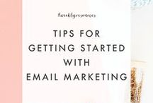 Mailing List Tips/Ideas / How to grow your mailing list and send meaningful emails to your audience to keep them engaged.