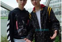 Marcus & Martinus / My life.... I love only M&M forever MMer