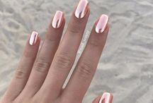 NAILS STYLE / Beatiful and different nails.