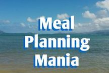 Meal Planning / This board is for collecting pins about meal planning, cooking ahead for the week, freezer meals, and weekend food prep. These are all ways to make life easier every workday!