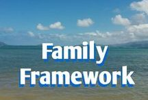 FamilyFramework / Family skills, frugal living, meal planning, and other helpful tips and hacks - inspiring families to succeed!
