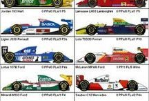 F1 years