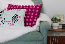 home {decorating} / by Amy Cluck-McAlister