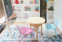 Kid's Room / by Suzanne Augustson