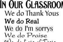 Classroom/Teachers