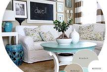 Home Ideas / by Charity Preston