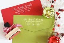 Christmas Wish List / by Lauren Grundy