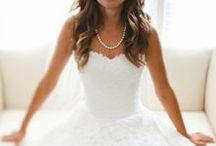 Wedding / Everything wedding / by Katie Henderson