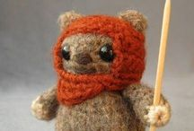 When I learn to crochet :) / by Charity Preston