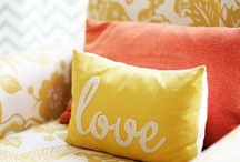 decor & more / by Julie Kell