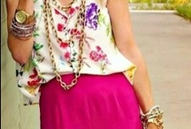 Summer Style. / by Sally Immel