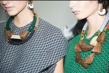 Jewelry Inspiration / by Caroline Bontia