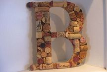 For the love of Corks! / by Charity Preston