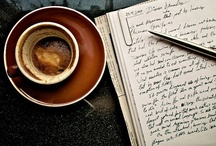 coffee lover / taste. / by Caroline Bontia