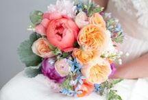 Wedding Flowers / by Katie Asaro