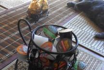 Stuff around the house / by Kellye Copas
