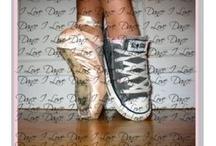 Zapatos...mi punto débil / by Linda Gomez Castro