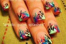 CUTE nail art pictures with tutorials / cute nail art by robin moses tons of nailart designs to  learn and share. please say inspired by robin  moses if you copy them as all of my work is copyrighted and its all i ask for all i teach! xoxoxo / by Robin Moses