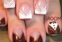 """ELEGANT nail art pictures and tutorials / here is my board for elegant nail art. if you copy, please say """"inspired by robin moses"""" it is very important that while i share my art, my name is passed so that i can teach full time and also paint canvas for galleries. it is my goal and dream. :) please spread the word!"""