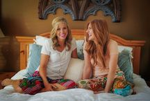 Did you hear about PUNJAMMIES®? / A few of the blogs, magazines, and sites who have mentioned our favorite PUNJAMMIES® loungewear!
