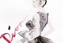 Fashion / by Kellye Copas