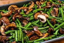 Recipes to Try - Veggies / by Charity Preston