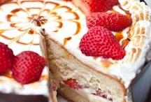 Dessert / by Rebecca Williams