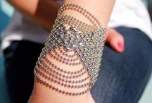 Jewelry / by Kim Katowitz