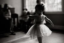 Dance. / by Sally Immel