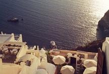 Grecia ♥ ♥ / by Andrea Sifuentes