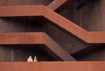 architektura / fasada / detal / by małgo d.