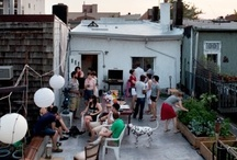 Party / by Caroline Bontia