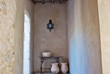 rincones,habitaciones,sitios acogedores...casas.. / by Linda Gomez Castro