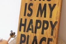 My happy place / by Kellye Copas