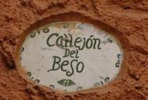 Besos / by Linda Gomez Castro