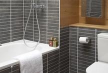 Bathroom Remodel / by Caroline Bontia