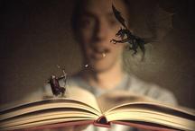Libros y quien los escribe... / by Linda Gomez Castro
