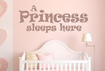 Babies Room / Nursery Ideas