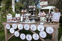 Celebration Motivation / Boys Birthdays Ideas / by Christine Rule