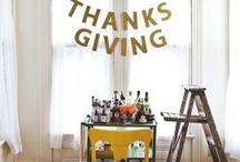 Thanksgiving / by Amy Cluck-McAlister