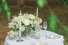 Jessica Ormond Events / Samples of the events and flowers designed by Jessica Ormond Events.