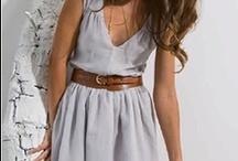 Dresses. / by Sally Immel